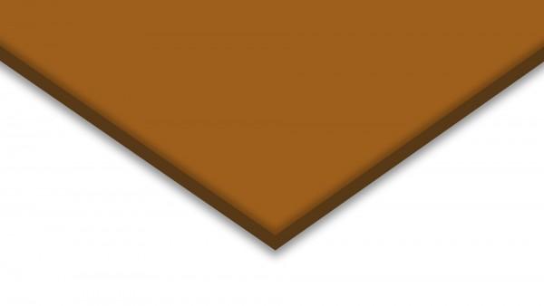 Polycarbonat MAKROLON ® UV getönt Bronze 2580